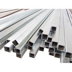 Square Seamless Steel Pipe