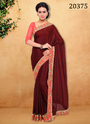 Party Wear Fancy Sarees