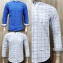 Mens Chinese Collar Shirts