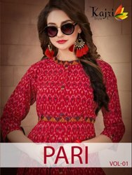 Rayon Kurti Pari vol - 01, Age Group: 18 To 50