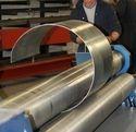 Heavy Machining Fabrication Service