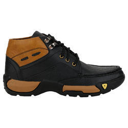 Short Men's Shoes