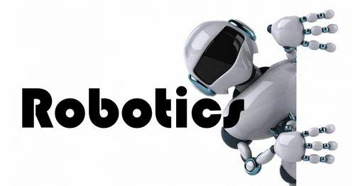Robotics Training Prime Vision Automation Solutions Llp