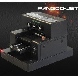 Flat Bed A3 UV Printing Machine