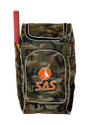 SAS Deluxe Cricket Kit Bag