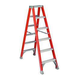 Heavy Duty GRP Ladders