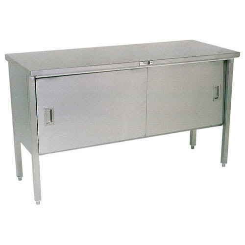 Stainless Steel Cooking Table at Rs 3000 /piece | Stainless Steel ...