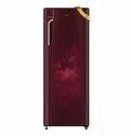 Single Door Refrigerators