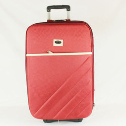 Traworld Platinum Luggage Trolley Bag, Travel Bags & Backpacks ...