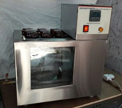 Petroleum Lube Oil Testing Equipment