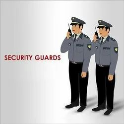 Armed Male Security Service, in Pan India