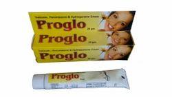 Proglo Allopathic Hydroquinone Tretinoin Mometasone Furoate Cream, Prescription, 20gm