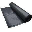 Black Sheet LDPE Cap Cover