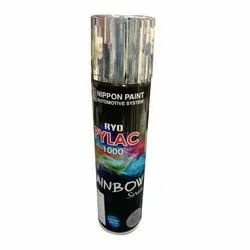 Silver Nippon Spray Paint, Packaging Type: Bottle