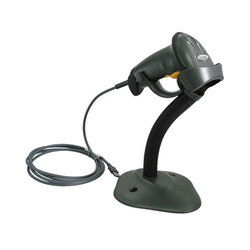 Barcode Scanner Symbol LS2208 with Stand