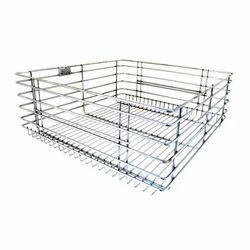 Steel Kitchen Baskets, for Home
