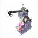 Manual Face Mask Pad Printing Machine