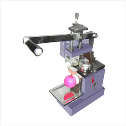 Manual Face Mask Pad Printing Machine
