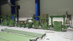 Molten Metal Handling Equipment