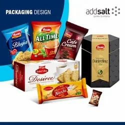 Plastic and Paper Packaging Designs Service