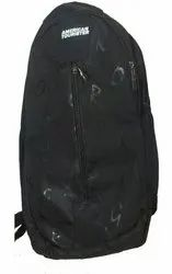 Polyester American Tourister Backpack 20 25 L, 1