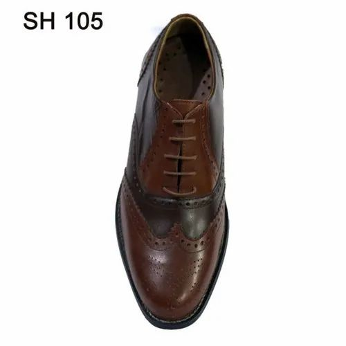 Leather Shoes SH 105