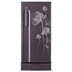 LG Refrigerator, Single Door, 235