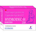 Hydroxy Progesterone 250 ,Benzyl Alcohol