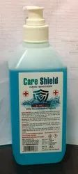 Care Shield Hand Sanitizer