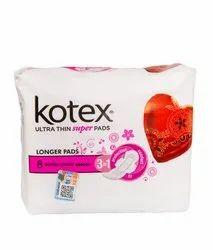Kotex Sanitary Pad