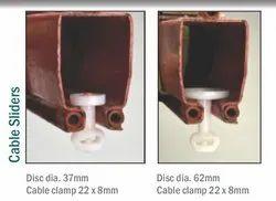 Cable Slider for KBK Track