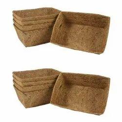 Coir Garden Organic Coir Seed Tray