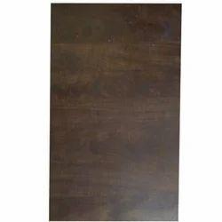 Brown Laminated Table Pad