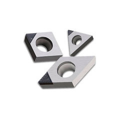 Aluminum PCD Insert