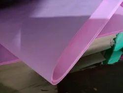 Pink Plain Paper