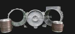 Aluminium Non Ferrous Aluminum Die Casting Service, For Machinery Parts