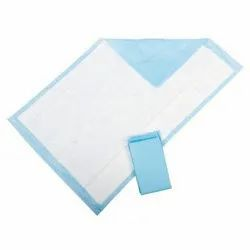 HP Care Rectangular Cotton Disposable Underpad