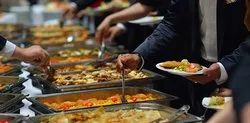 Indian Catering Service, Local