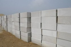 AAC Block Autoclaved Aerated Concrete