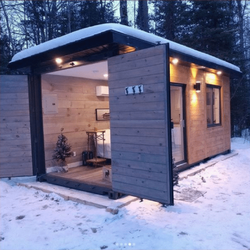Container Cottage