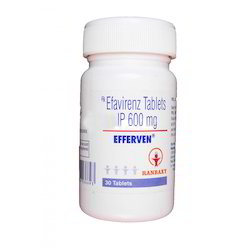 Efferven 600 (MG) Tablet