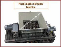 Plastic Bottle Shredder