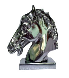 Aluminium Horse