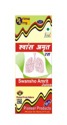 Swanso Amrit Juice 500 Ml