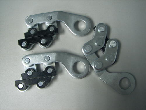 Wire Rope Grippers at Rs 2000 /piece | Wire Rope Gripper - Sai ...