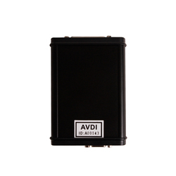 AVDI Vehicle Diagnostic Interface Tools