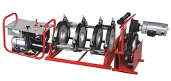 Polymold HDPE Pipe Welding Machine 315