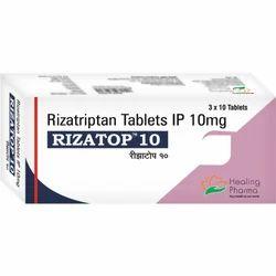 Rizatriptan Tablets IP 10mg