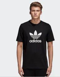 adidas trefoil t shirt india