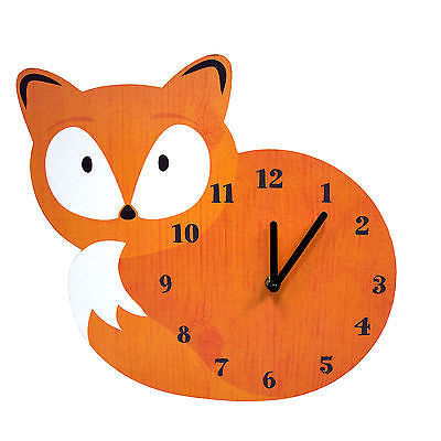 cat shape clock